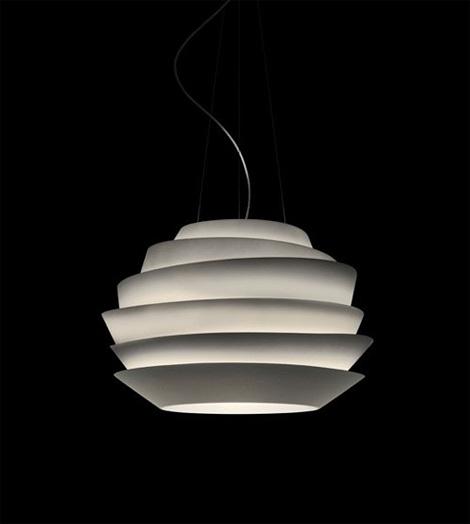 Le Soleil Lamp