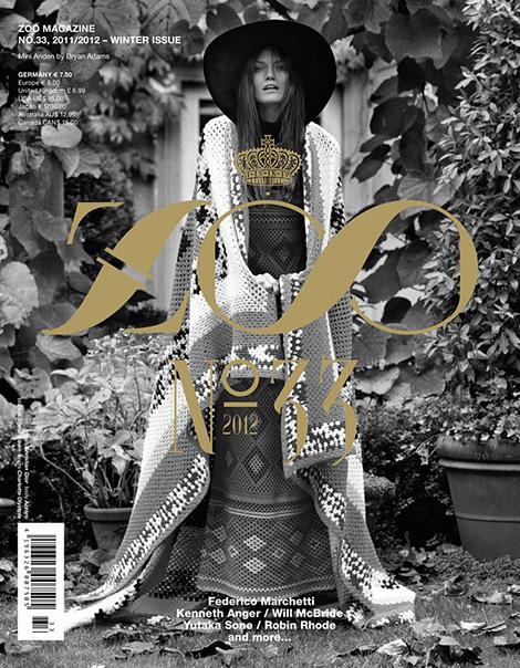 Zoo Magazine #33