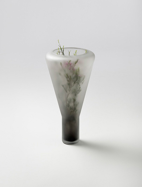 BLUR Vase