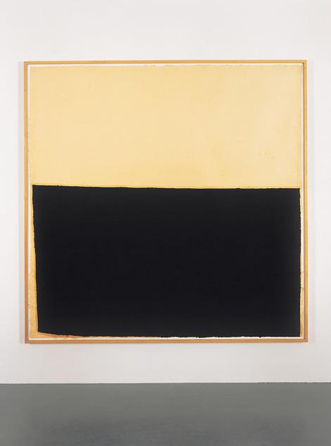 Handke, 1993 by Richard Serra
