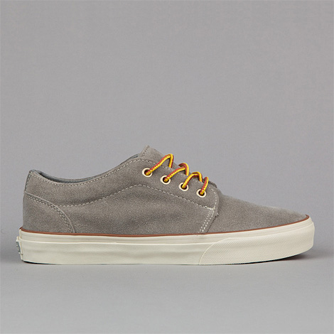 Vans 106 Moon Mist / Bone White