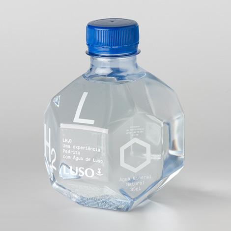LH2O bottle