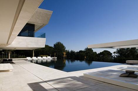 Marbella House