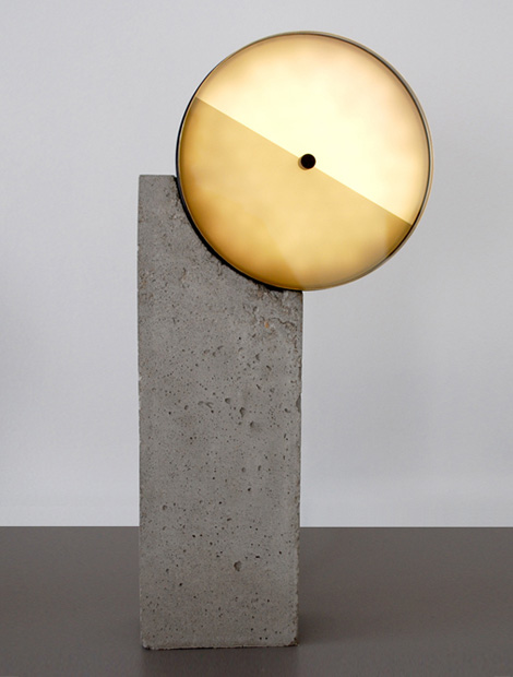 Syzygy Lamp