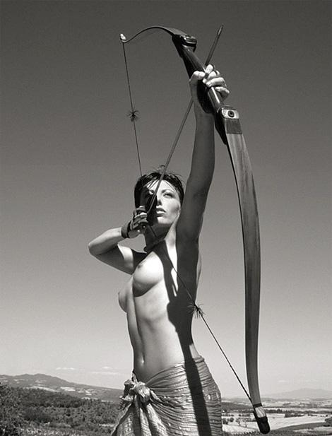 Archer #3