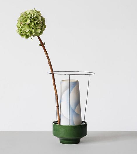 Hidden Vase