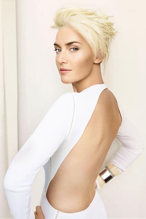 Kate Winslet x Mario Testino