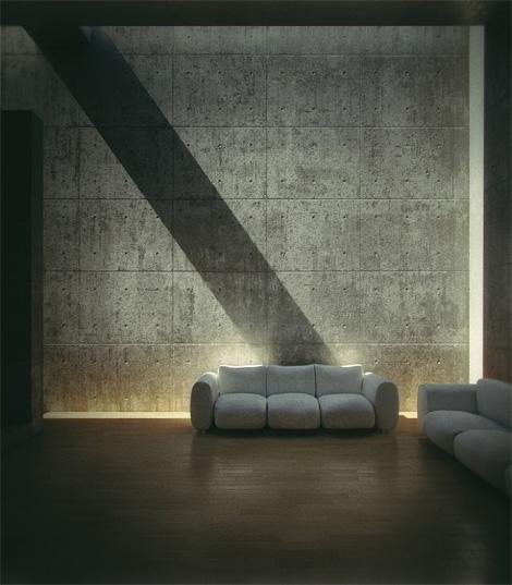 Tadao Ando: Koshino House