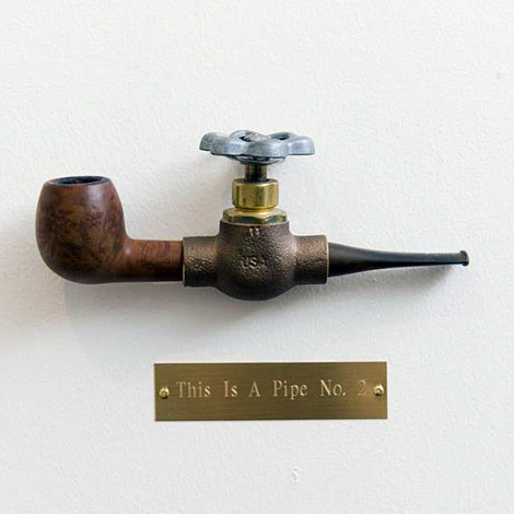 This Is A Pipe No. 2