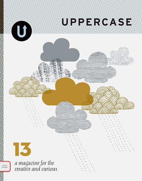 UPPERCASE #13