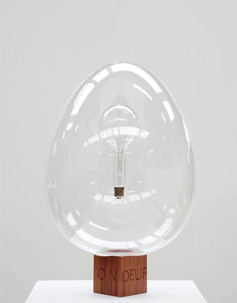 Clegg Egg