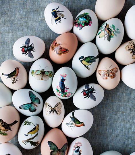 Easter Tattoo