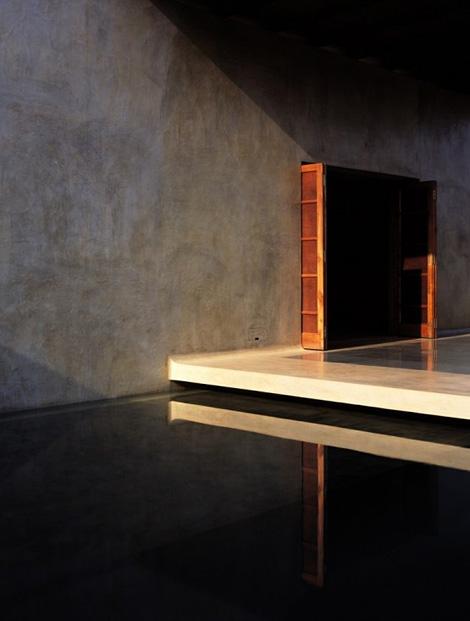 Ustav House: Studio Mumbai