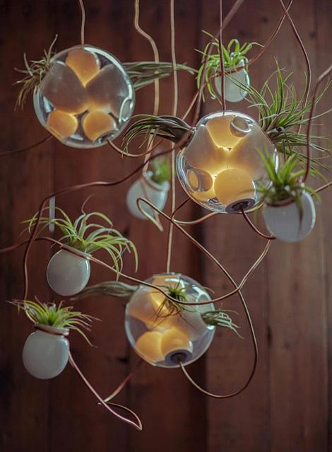 38 series chandelier