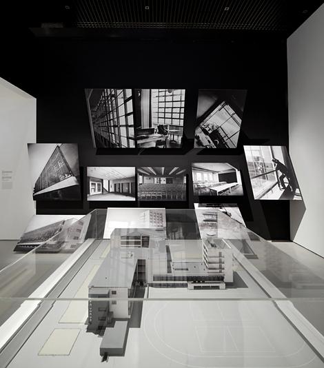 Bauhaus: Art as Life preview