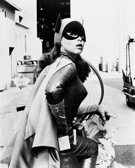 Holy Bat Crush..!