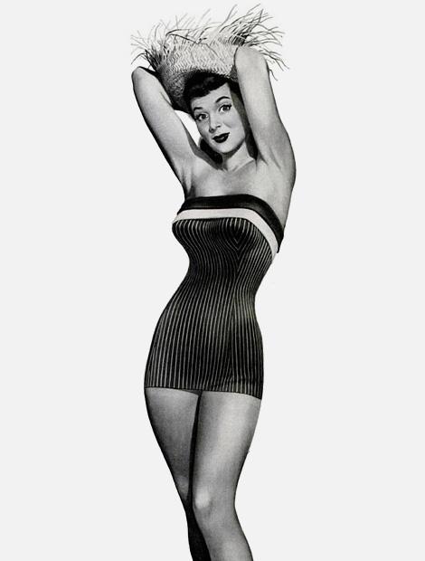 Cole of California 1953