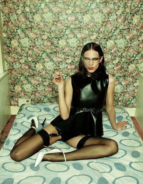 Aymeline Valade x Emma Summerton