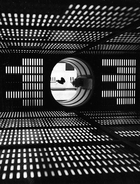 Inside HAL 9000