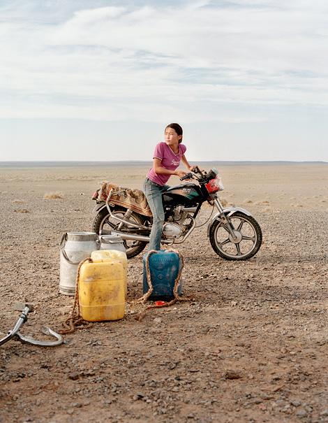 Jeroen Toirkens: Nomad