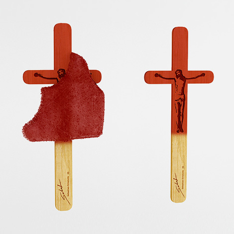 Christian Popsicle