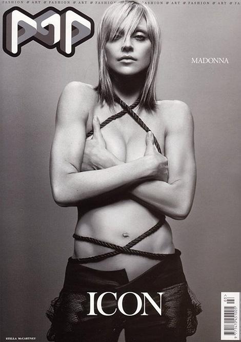Madonna x POP