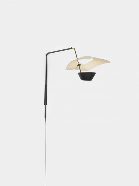Pierre Guariche wall-mounted lamp