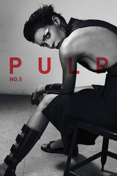 PULP No. 5