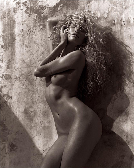 Candice Swanepoel x Mariano Vivanco