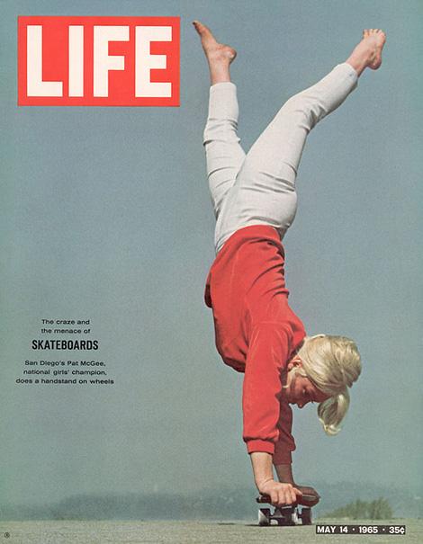 LIFE: Skateboards