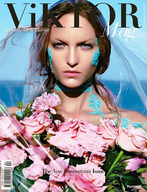 Viktor Magazine