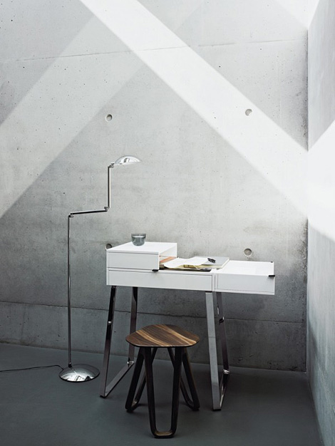Zelos desk