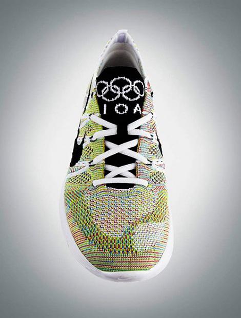 Nike IOA Flyknit Trainer