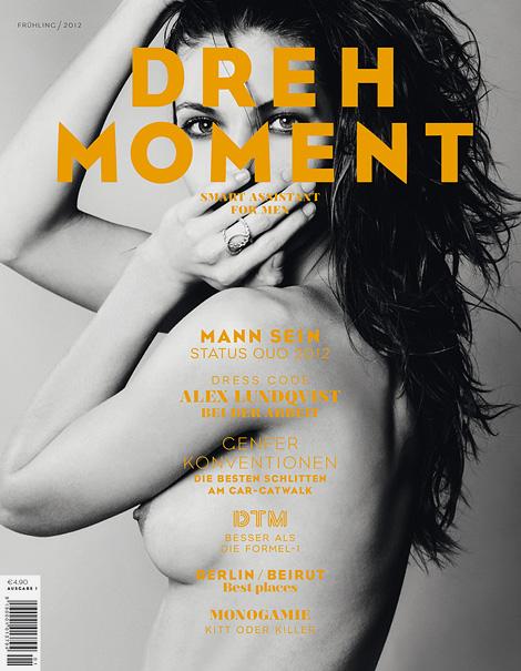 Drehmoment Magazine
