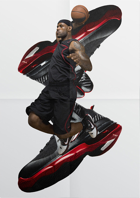 HORT: NIKE x Lebron James