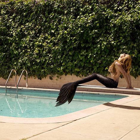 Mermaids of Hollywood