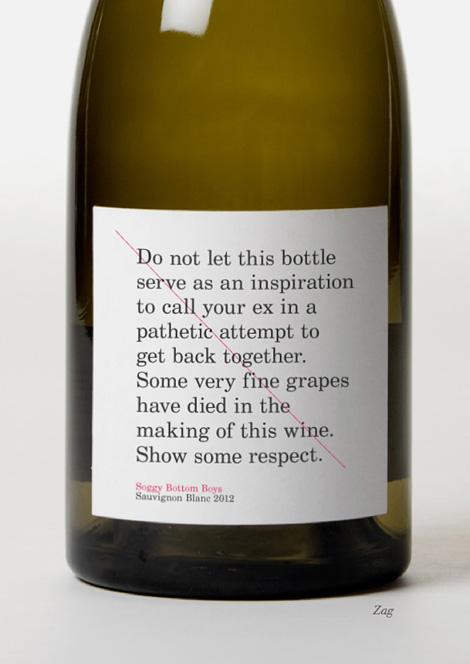 Respect the grape