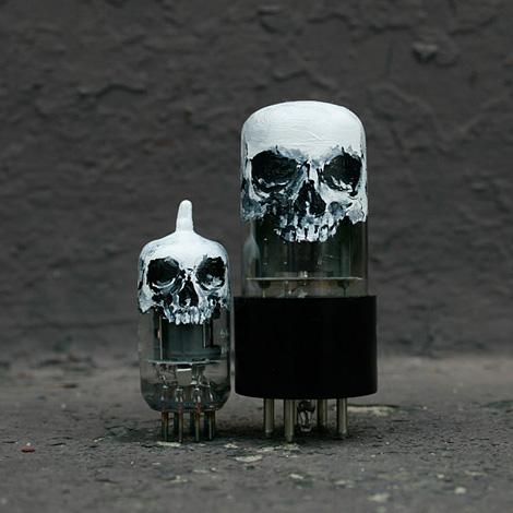Skull Tubes Mach-2 I & II