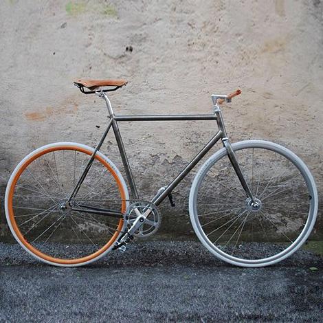 Ucycles