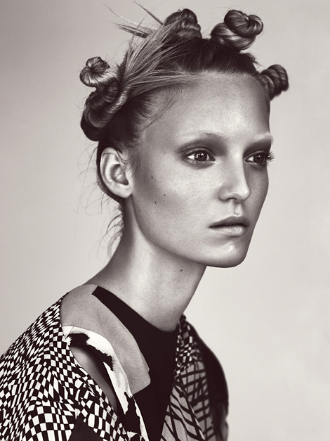 Theres Alexandersson x Andreas Sjodin