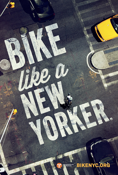 BikeNYC: Bike like a New Yorker