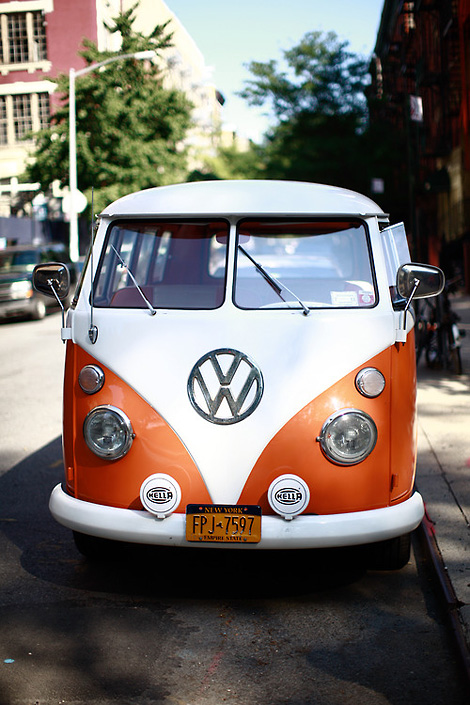 Fresh VW