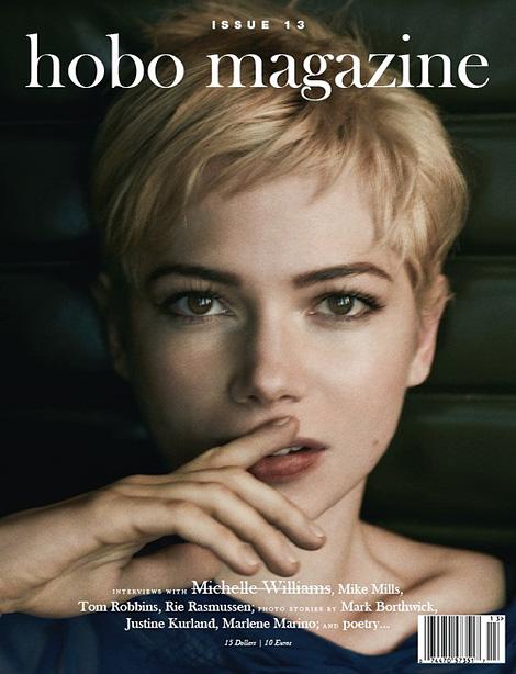 Hobo Magazine #13