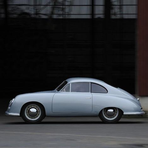 Porsche 356/2-004