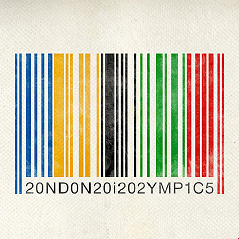 Unnofficial London 2012 Olympics posters