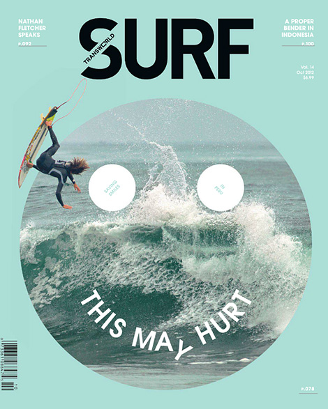 Transworld Surf #2