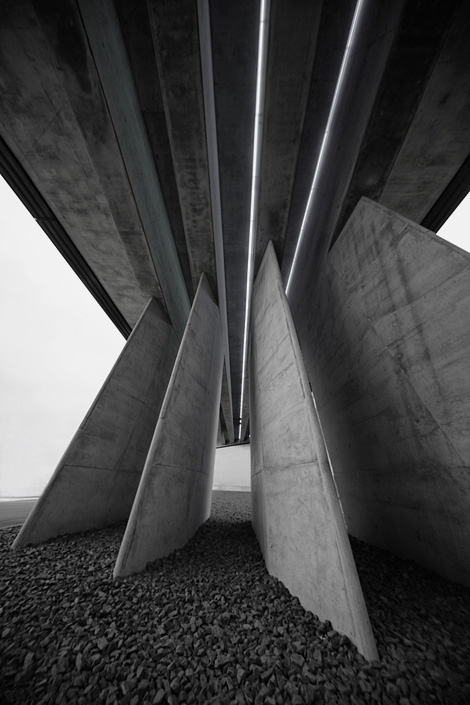 Zaha Hadid: BMW Central Building