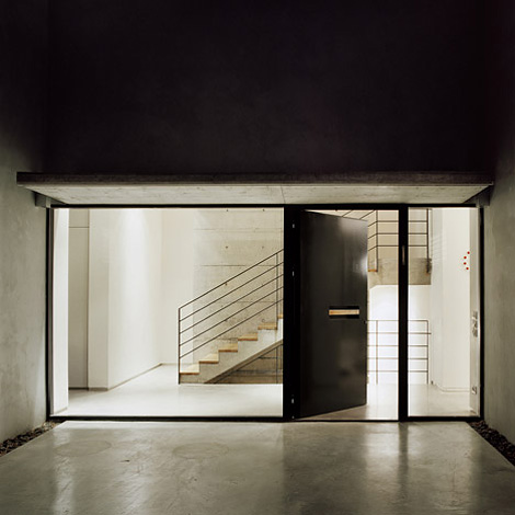Ben Ami House