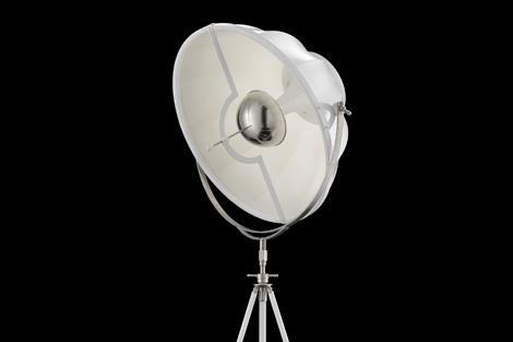 Fortuny Studio 72 tripod lamp