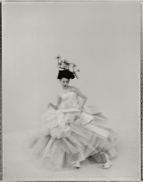Sarah Moon
